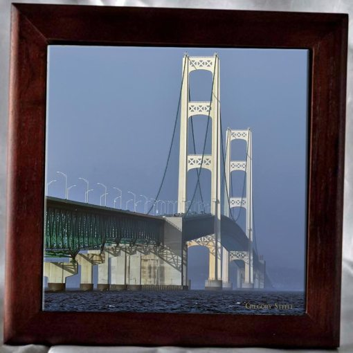 Framed Photo Tiles