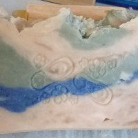Sand Dunes and Beach Grass Soap