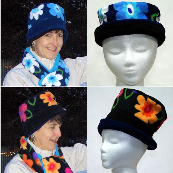 Garden Variety Reversible Hat