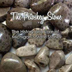 Petoskey Stone Art