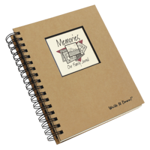 Memories – Our Family Journal