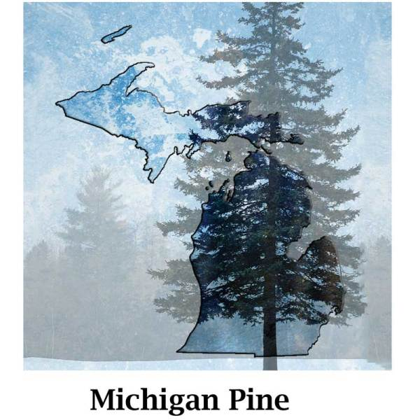 Michigan Pine
