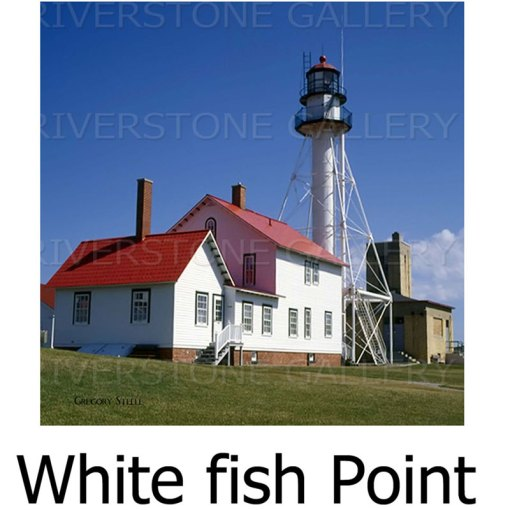 White Fish Point