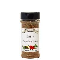 Cajun Spice Travelers Spices