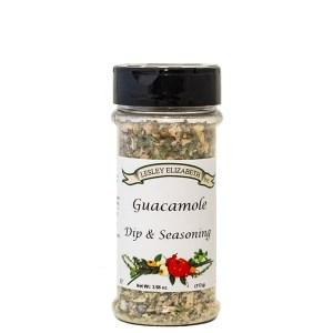 Guacamole Dip Seasoning