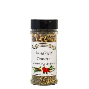Sundried Tomato Seasoning Pesto