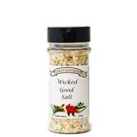 Wicked Good Salt