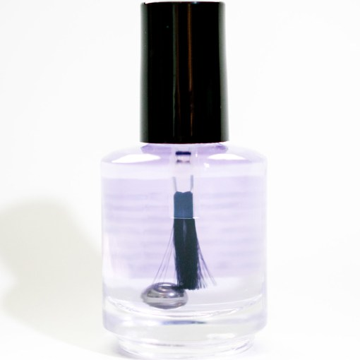 30 Second Quick Drying Glossy Top Coat