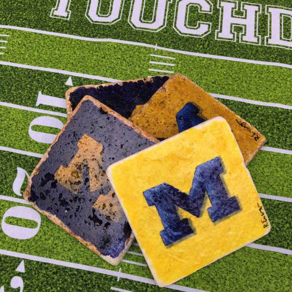 University of Michigan M Coaster