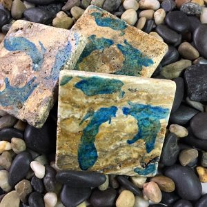 Great Lakes Shores Coasters