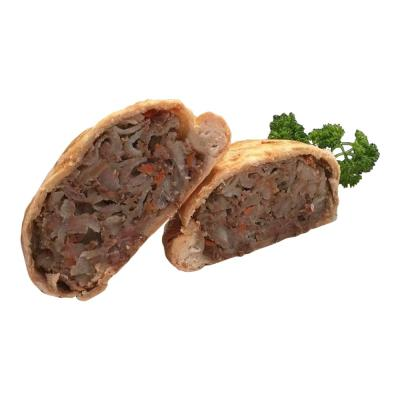 Gluten Free Venison Pastie