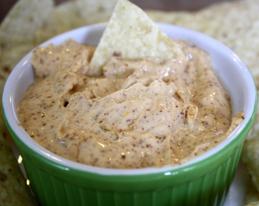 Cheddar Chipotle Jalapeno Dip