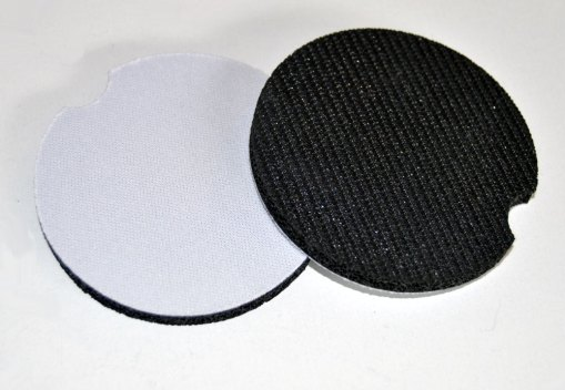 Neoprene Car Coaster Set for Cup Holders
