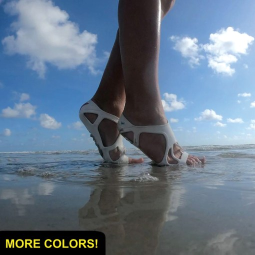 Performance Skin Aquatic Footwear