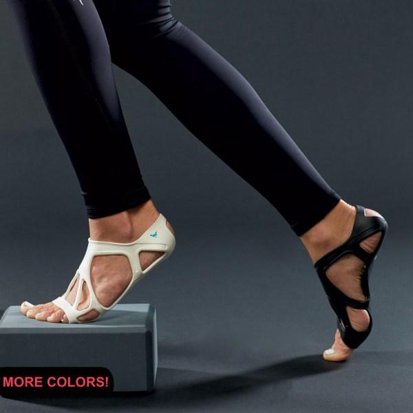 Studio performance skin footwear