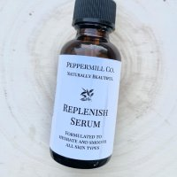 Replenish Serum For All Skin Types
