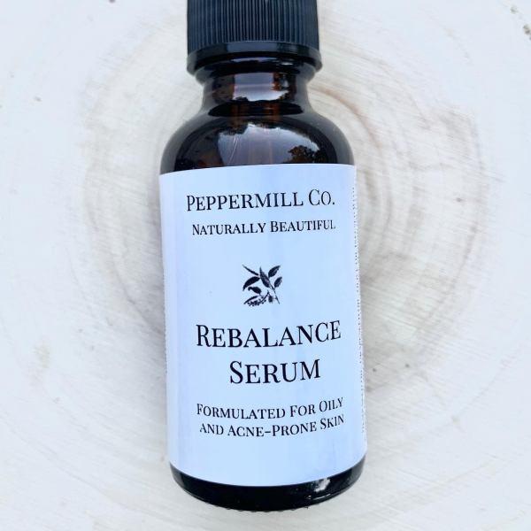 Rebalance Serum Oily Acne-Prone Skin