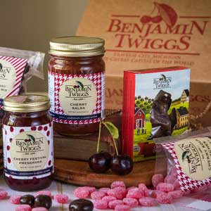Benjamin Twiggs Wholesale Products