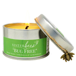 Sister Bees Candles Wholesale