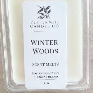 Winter Woods Wax Melts