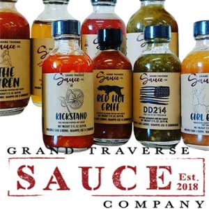 Grand Traverse Sauce Co Wholesale