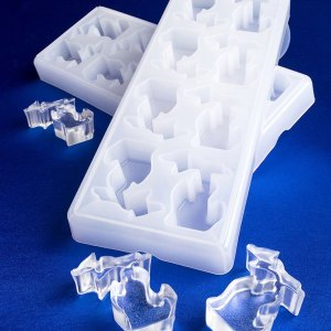 Michigan Ice Cube Trays Wholesale