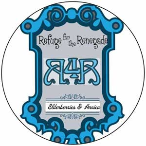 Wholesale Refuge for the Renegade Organic Body care