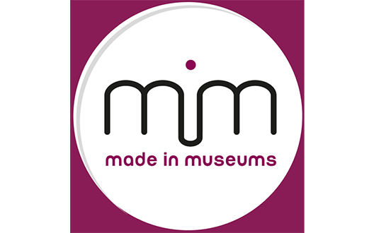 Made in Museums logo