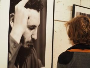 Castro doigt d'honneur