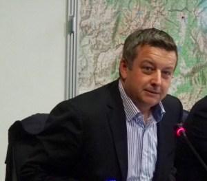 Xavier Dajou President du G16