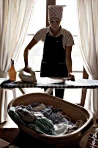 travail domestique