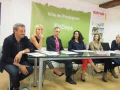 CDP Fit Day Perpignan