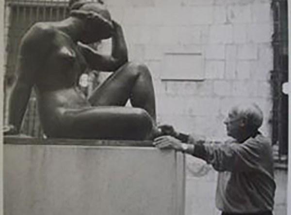 Picasso-Maillol