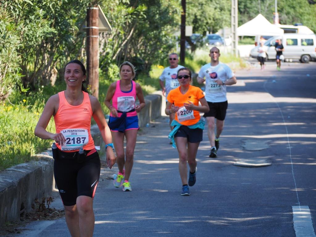 Le semi-marathon