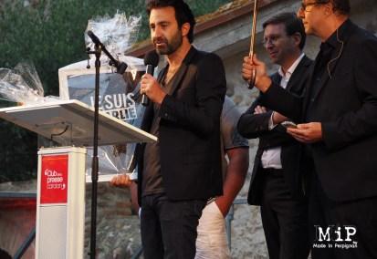 "Mathieu Madenian - ""Je suis Charlie"""