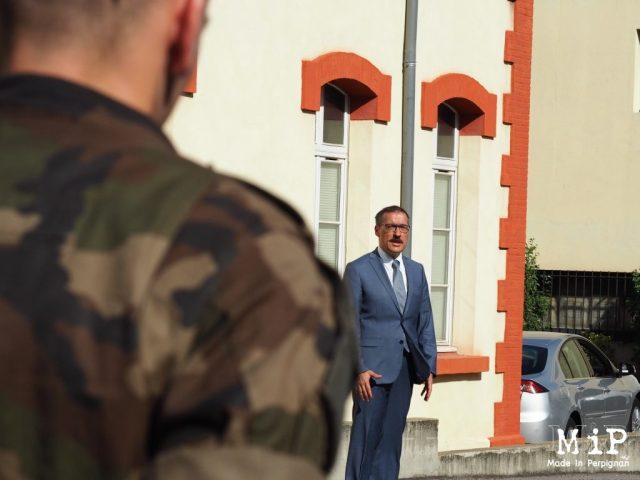 Opération Sentinelle Perpignan