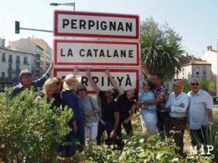 Perpignan la Catalane