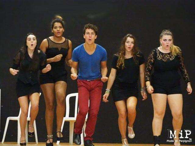 Cabaret by WaytoStage