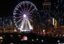 Grande Roue, Pessebres, Patinoire et Père Noel – Les fêtes de fin d'année 2017 à Perpignan