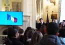 Bienvenue aux 45 nouveaux Français