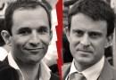 Les ténors socialistes catalans permettent à Manuel Valls de passer le premier tour des primaires de gauche en tête
