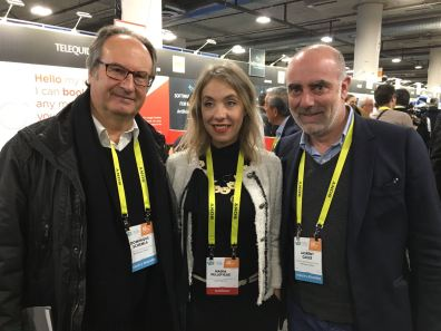 Dominique Schemla - Nadia Pellefigue -Laurent Gauze