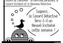 DuBulle # 11 : Canard Enchaîné et révélations sur Fillon