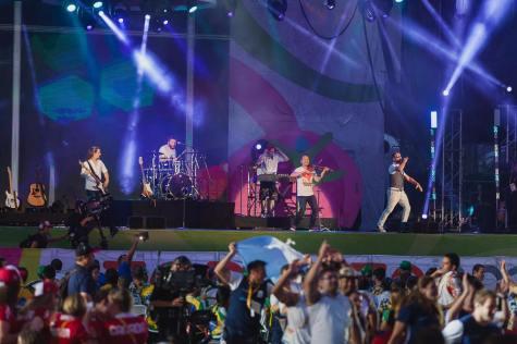 LGS concert Toronto 2015