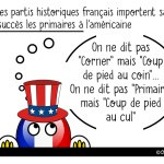 DuBulle #28 Partis français et primaires à l'américaine