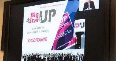 BigUp For Startup – Quand les grands groupes font appel aux startup !