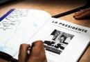 Les auteurs de «La Présidente» en signature à Perpignan