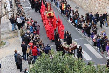 Procession de la Sanch - Credit photo ville de Perpignan-2448