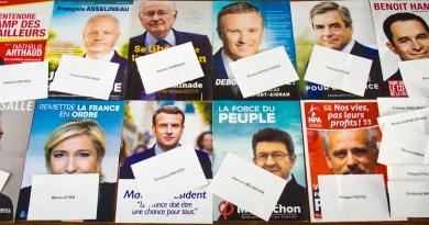 #Presidentielles2017 #PremierTour – Participation des Pyrénées Orientales