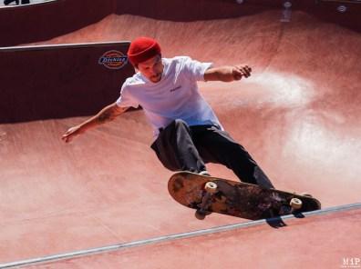 Chamionnat de France de Skateboard - Etape Perpignan - Jour 2-5060505